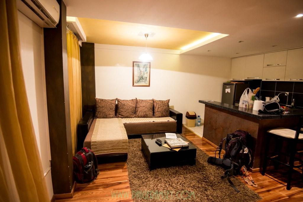 Kotor Apartment