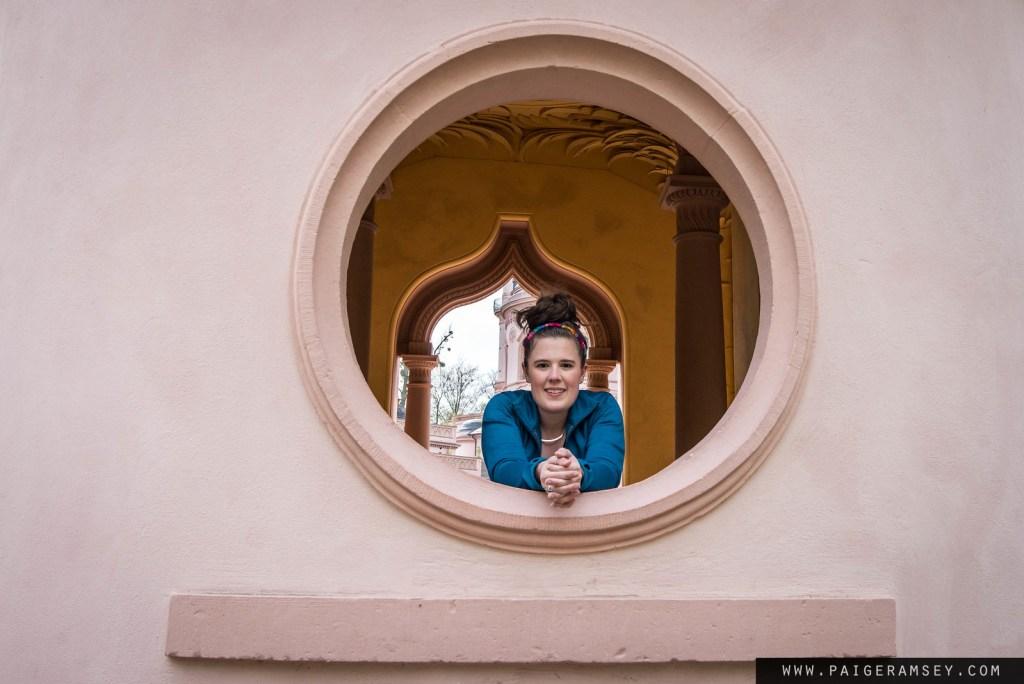 Schwetzingen Castle Adventure www.wanderlustanddogs.com