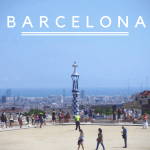 What to do on a 4 day trip to Barcelona