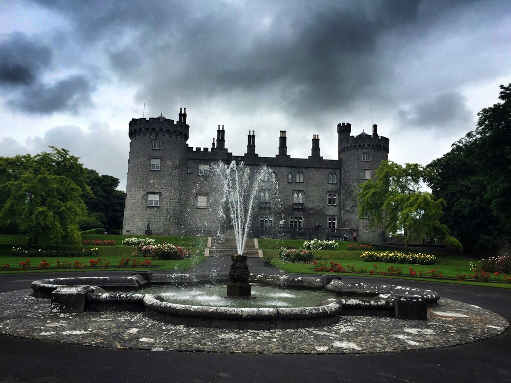 Things To Do In Kilkenny City In 1 Day Wanderlust And Life