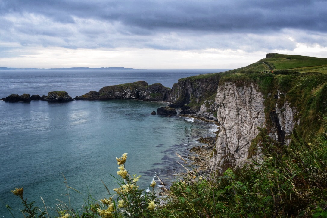 2 day Northern Ireland road trip itinerary