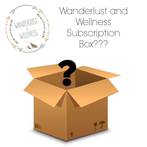 Subscription Box 2