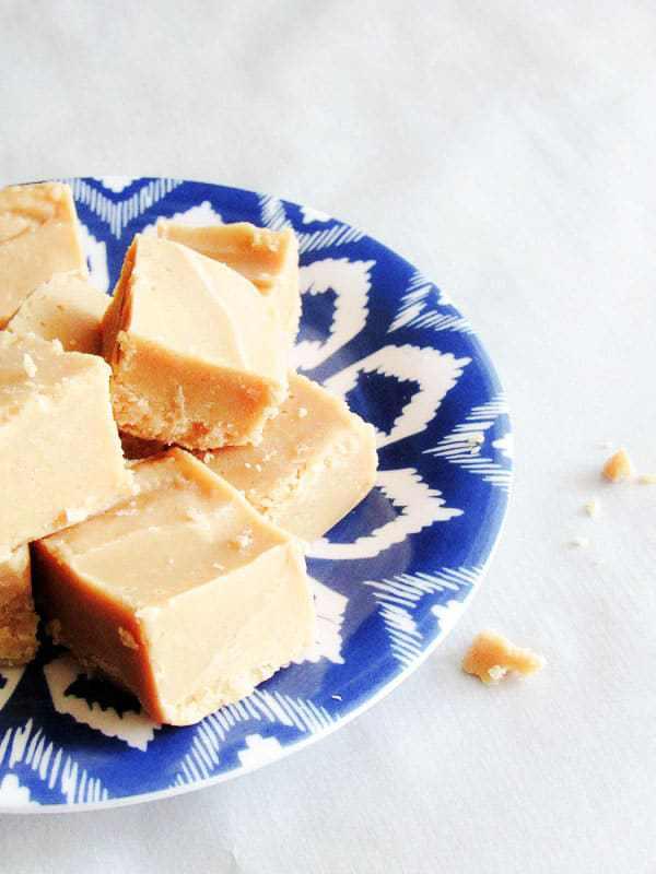 Creamy-Peanut-Butter-Fudge