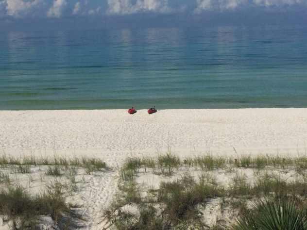 Panama City Beach Florida 2016