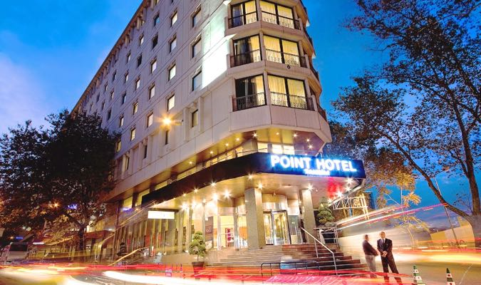 Review point hotel taksim istanbul turkey for Istanbul taksim hotels
