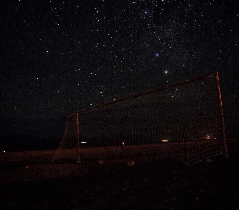 Night Photography - San Pedro De Atacama, Chile