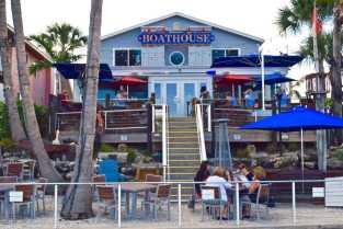 Stuart Boathouse, Martin County, Florida
