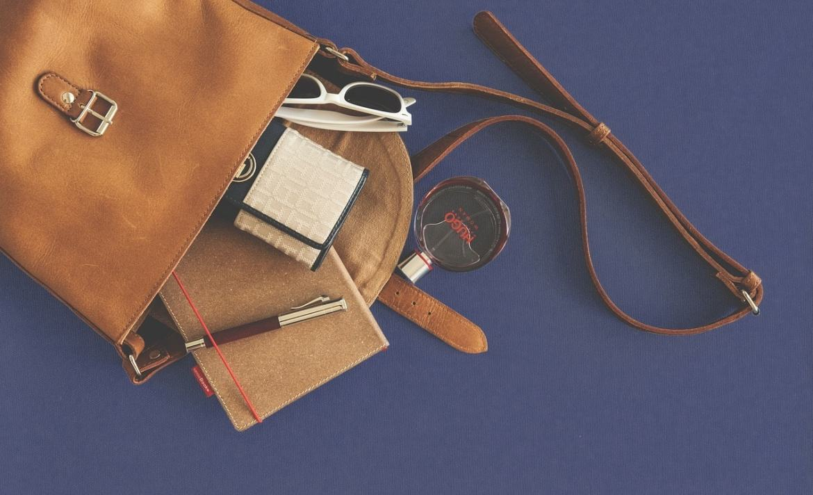Hand Luggage Essentials For Any Traveller