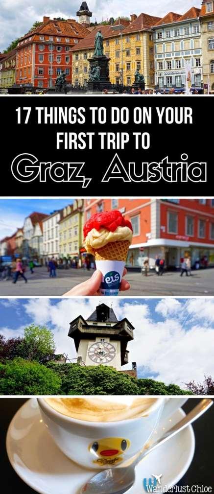 17 Things To Do In Graz, Austria