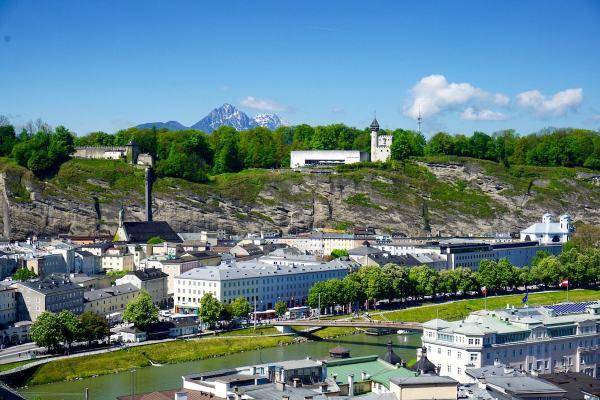 Salzburg Austria Museum