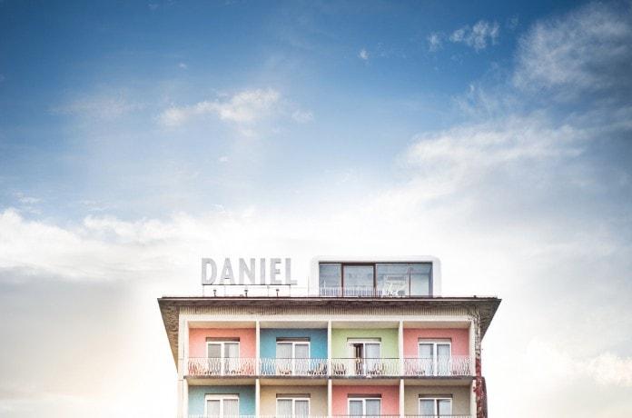 Hotel Daniel Loftspace, Graz, Austria