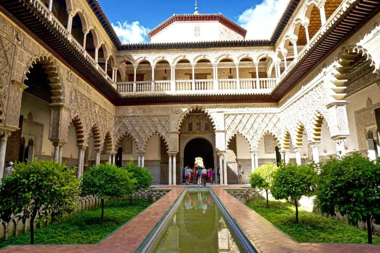 Real Alcázar de Seville