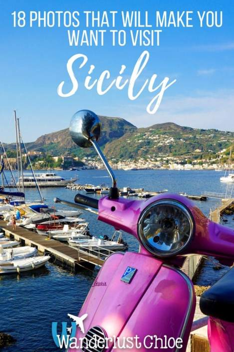 18 Beautiful Photos That Will Make You Want To Visit Sicily