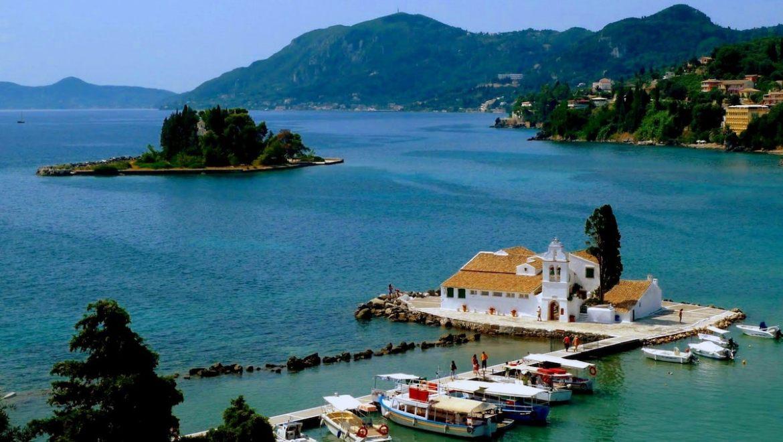 Corfu (Photo via Claudia Schulte)