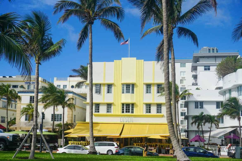 The Leslie, Miami (Photo: Emily Luxton)