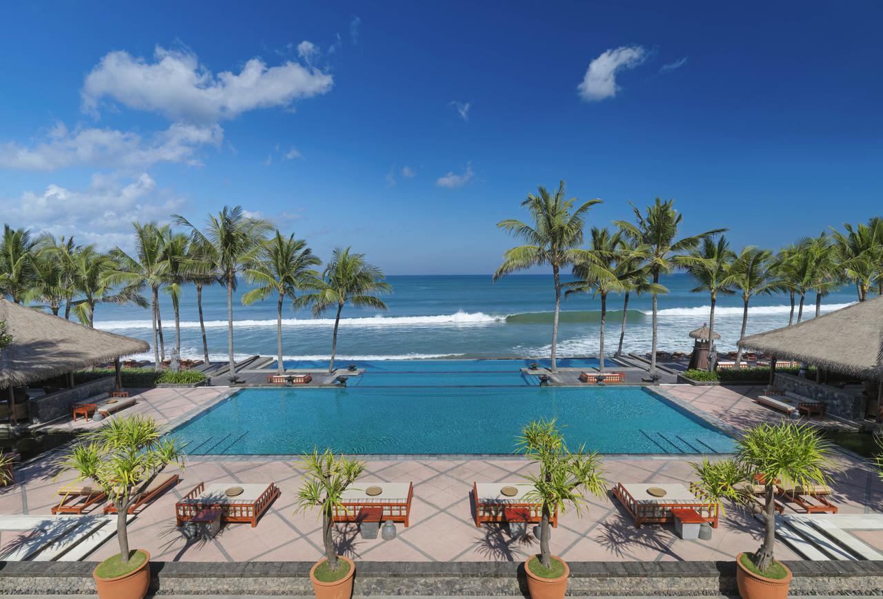 Pool at The Legian, Seminyak Bali