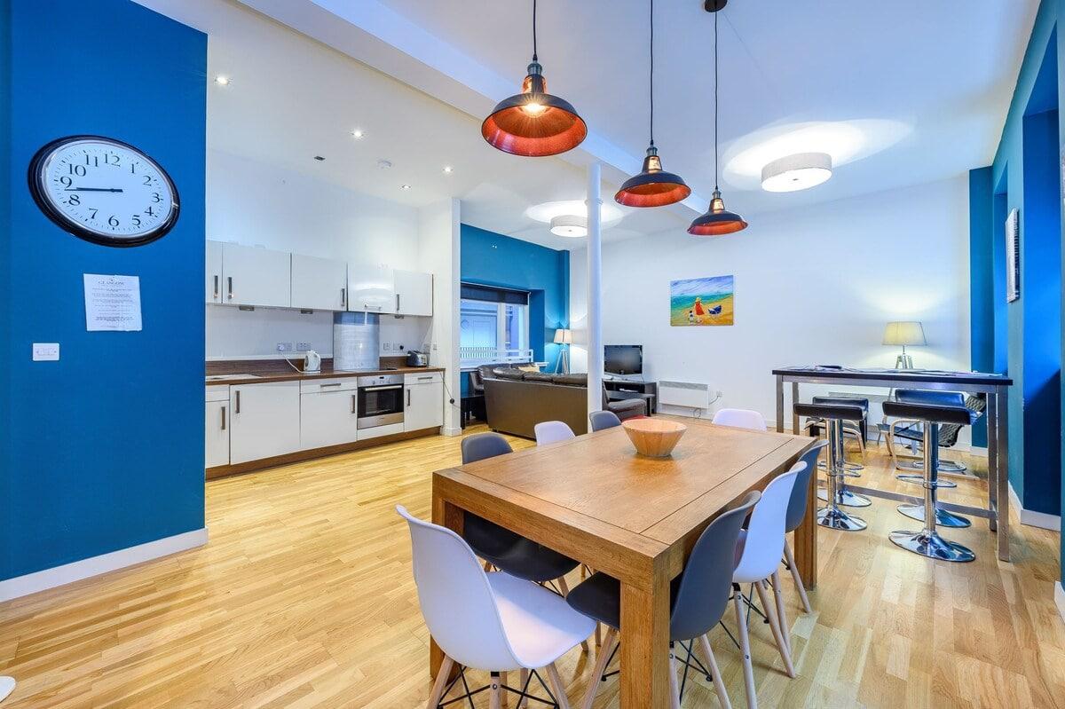 Luxury Apartment V, Glasgow