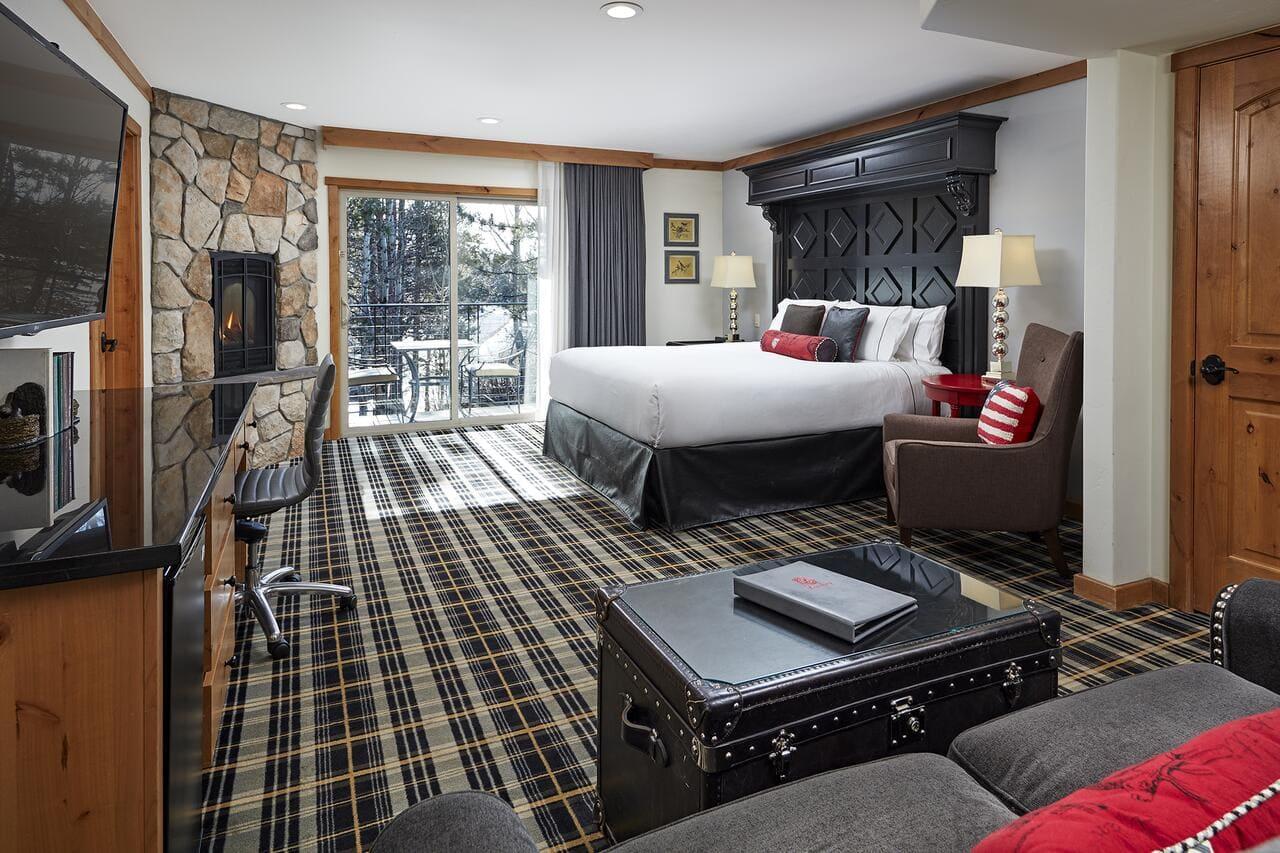 The Landing Resort and Spa, Lake Tahoe