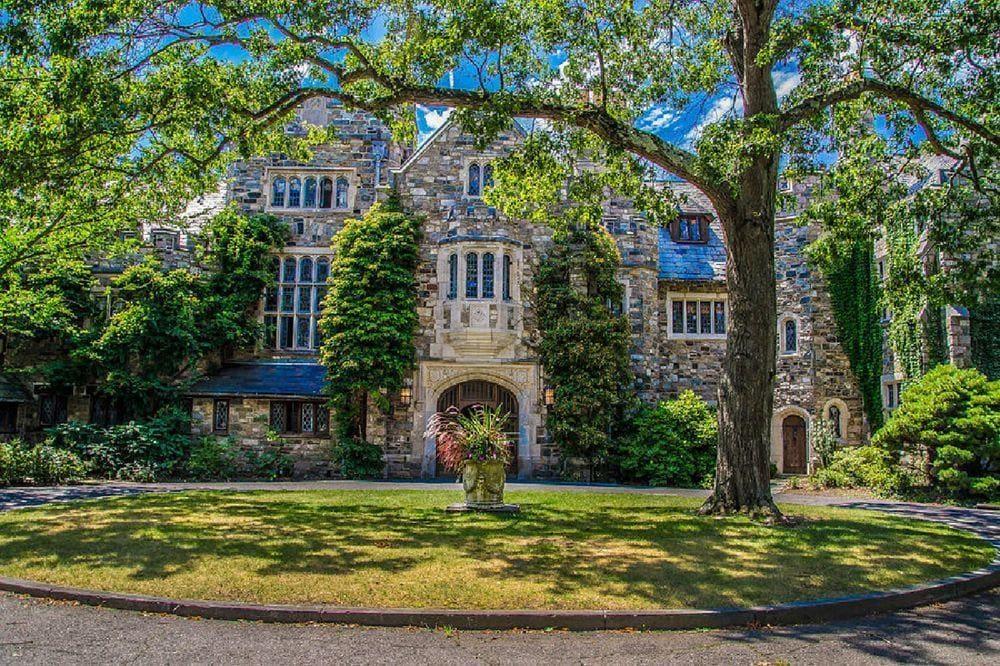 The Castle at Skylands Manor