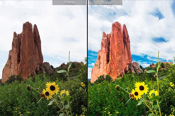 come scattare foto belle in viaggio con iPhone