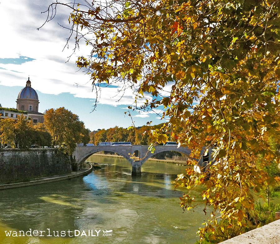 Autunno e inverno dove andare le citt da visitare e for Dove andare in vacanza a novembre in italia