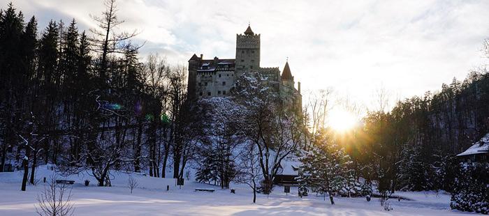 Bran | Informazioni turistiche su Bran e sul Castello di ...