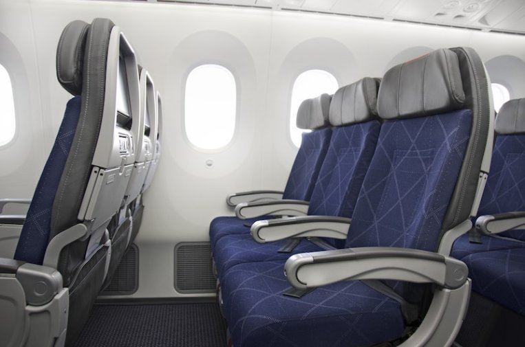 Main Cabin Extra - Foto: American Airlines