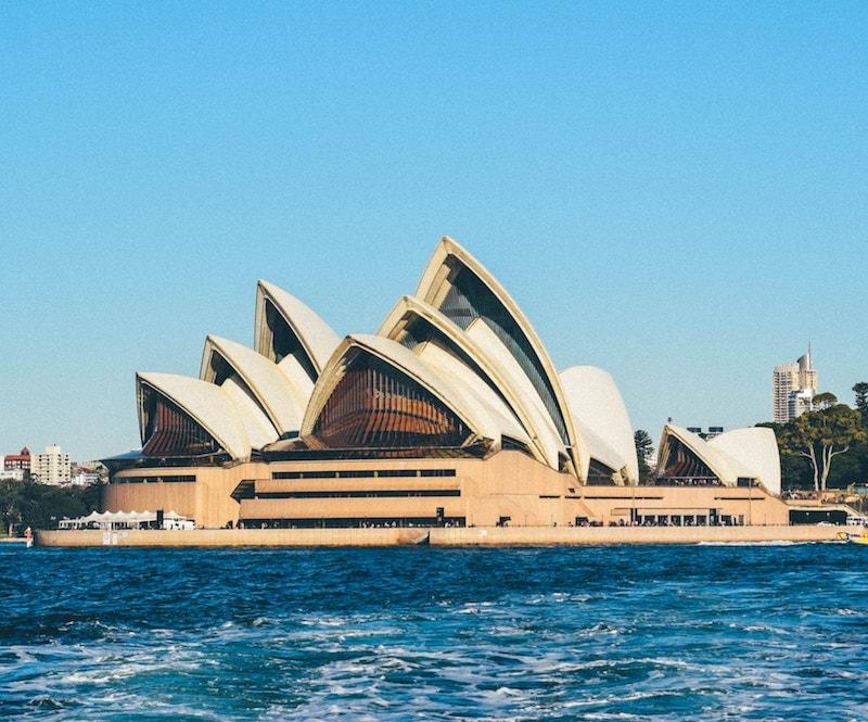 dove espatriare australia