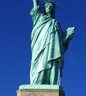 statua liberta