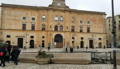 piazza centro