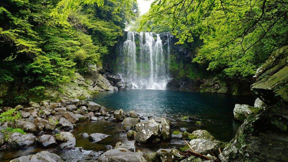7 meraviglie del mondo naturale