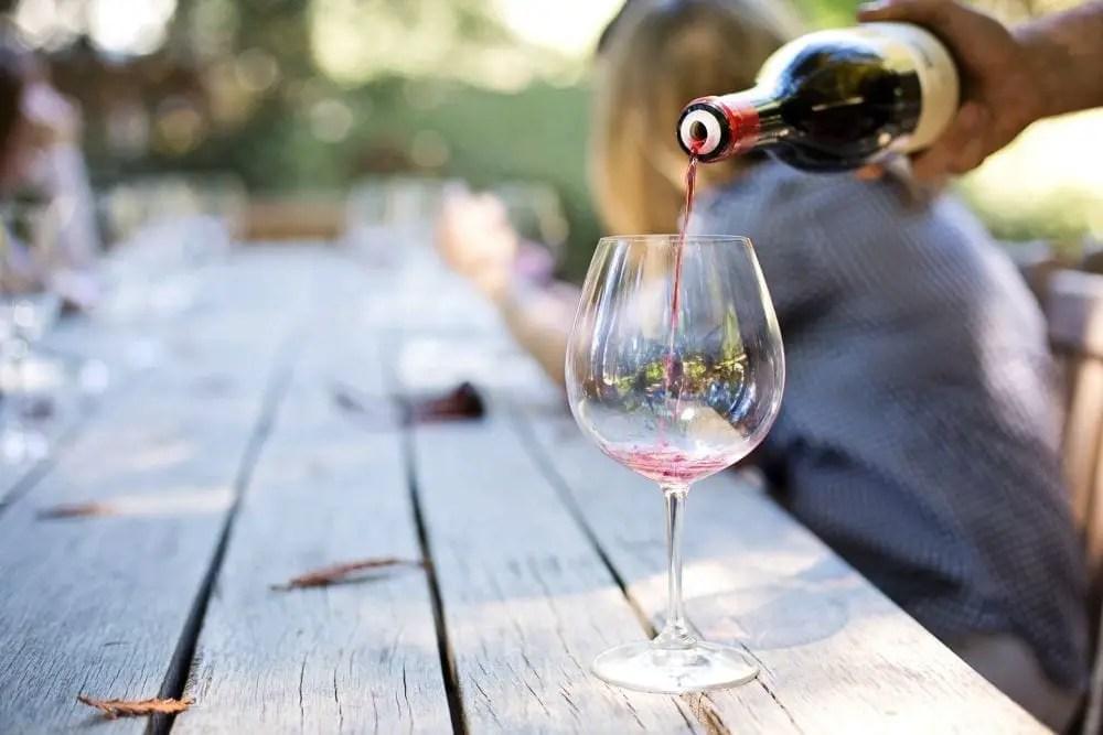 wine tasting things to do in Elgin