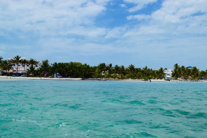 San Pedro Shoreline