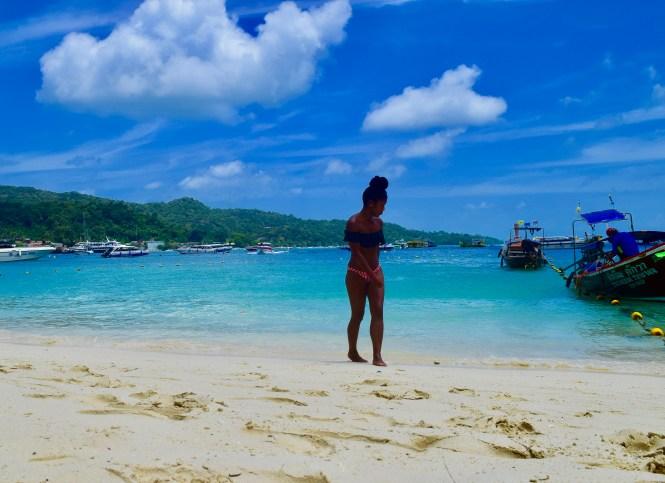 phi phi islands bikini