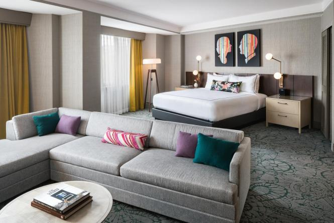 Boutique Hotels in DC