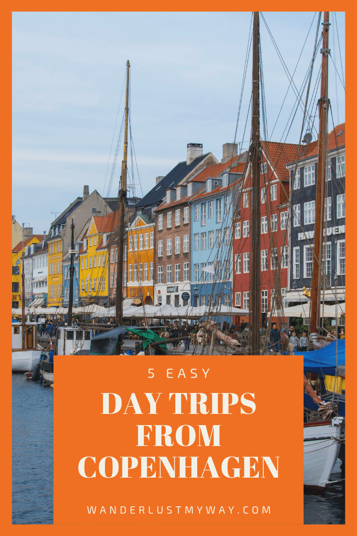 The Best Day Trips from Copenhagen