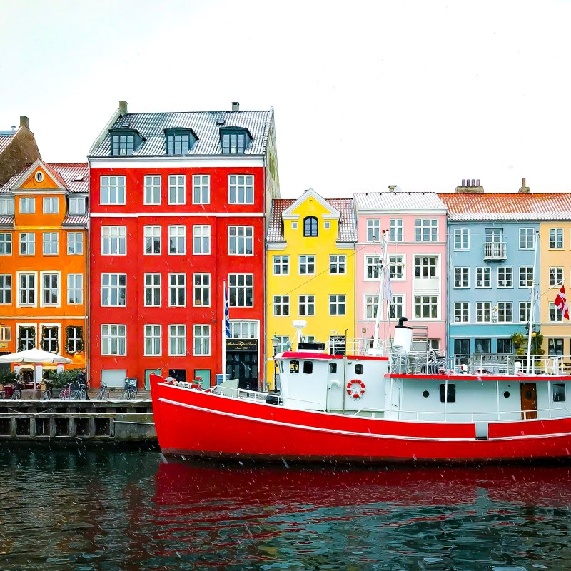 Easy Day Trips from Copenhagen