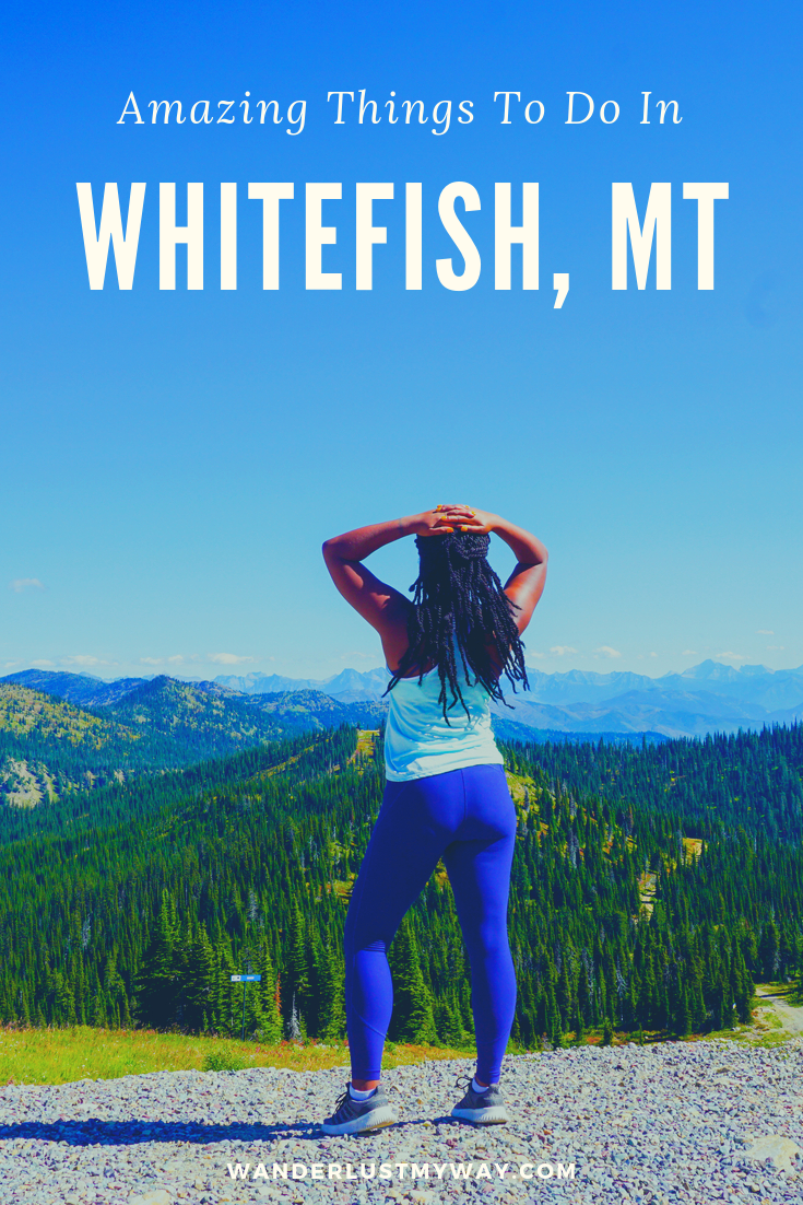 Things to do in Whitefish, MT