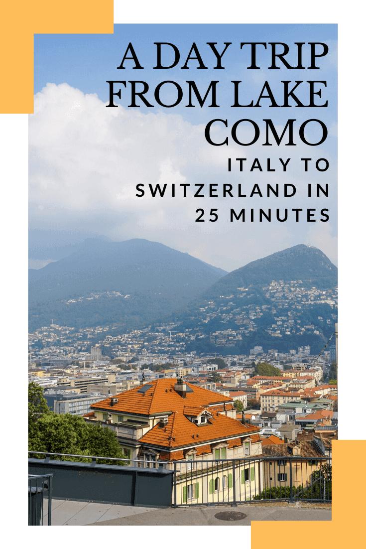 Italy to Swizterland