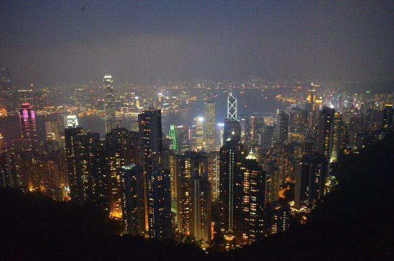 Visit Hong Kong