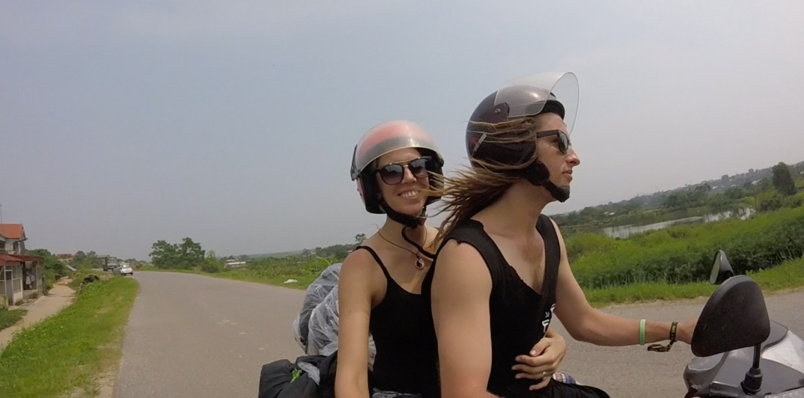 The Honeymoon Backpackers Lost in Vietnam - Travel Bloggers on The Wanderlust Post