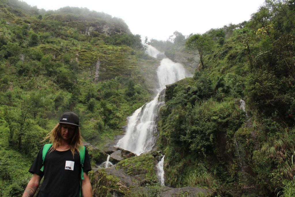 Lost in rural Vietnam from Hanoi to Sapa, The Honeymoon Backpackers