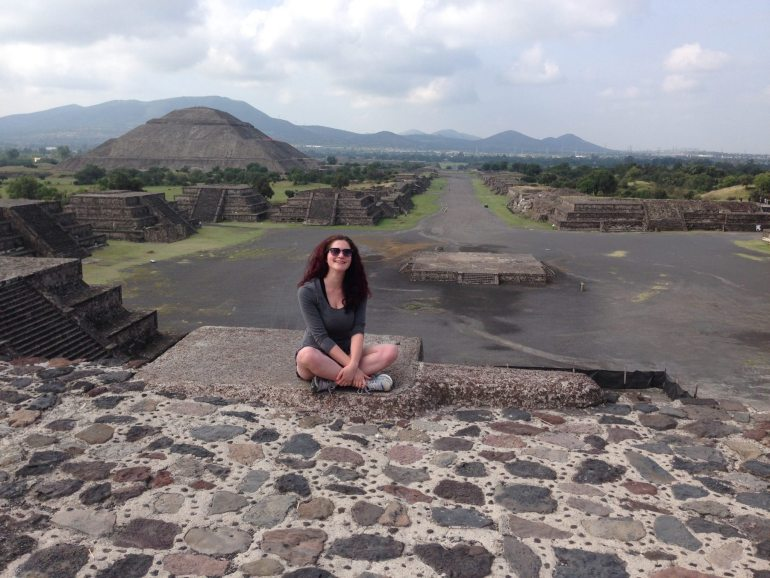 Finding Yourself - Travel Blogging
