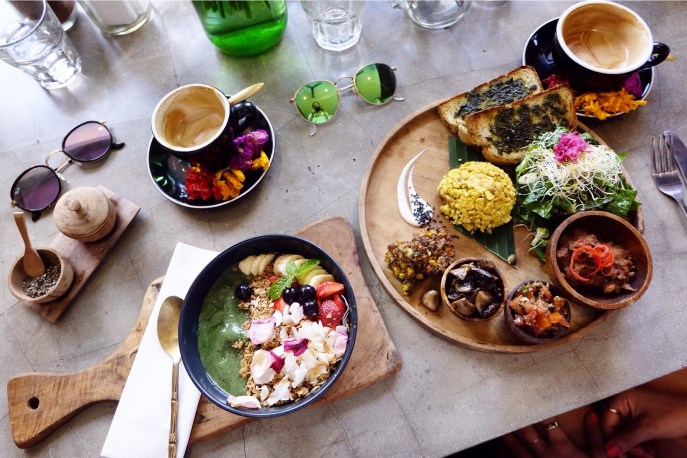 Bali Eats - Where to eat in Bali