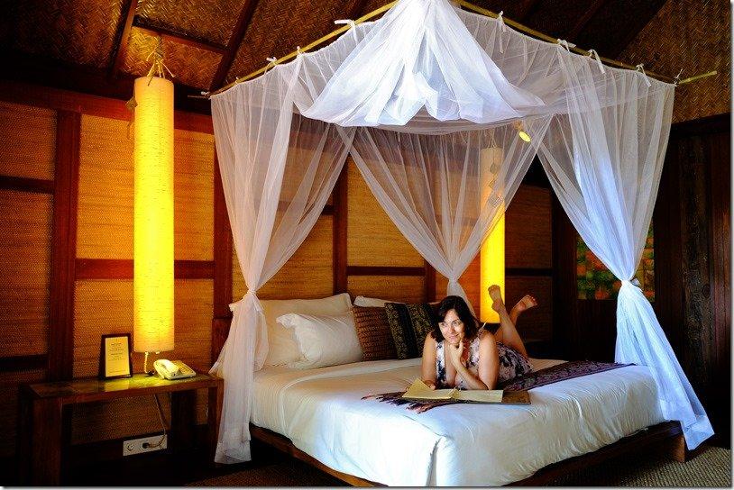Lombok Luxury Hotels