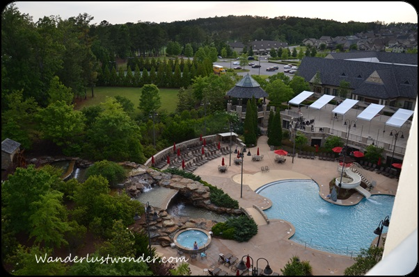 Renaissance Birmingham Ross Bridge Golf Resort  Spa