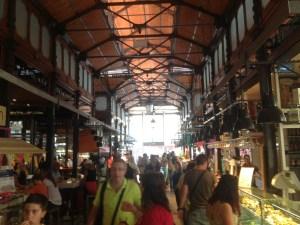 San Miguel Food Market