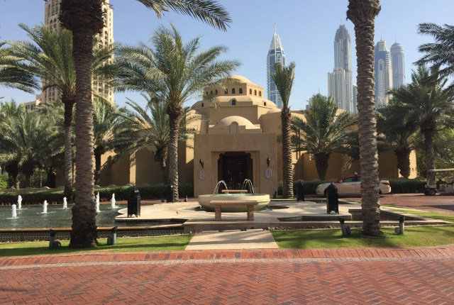 One&Only Royal Mirage, Arabian Court, Dubai