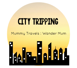 Wander Mum