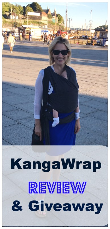 Why A Kangawrap Is My New Travel Essential Wander Mum